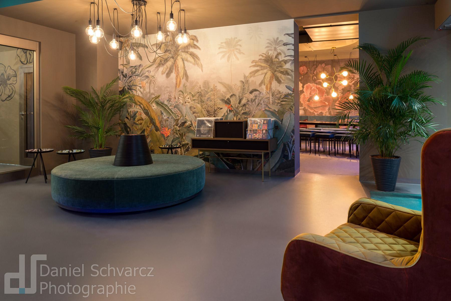 JAMS Music & Design Hotel
